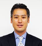 代表取締役社長 田中 一成